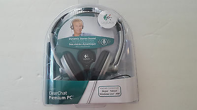 CLEARCHAT PREMIUM PC HEADSET DRIVER WINDOWS