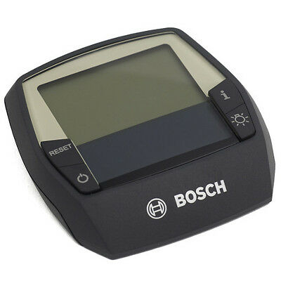 New Official Bosch eBike OEM Intuvia Display Performance Line - RRP £119.99