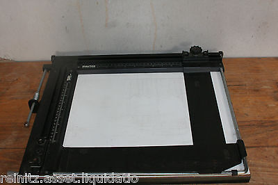 Pelling of Cross Baker St London  Vintage Master Pro Enlarging Easel. 26 x 31 cm