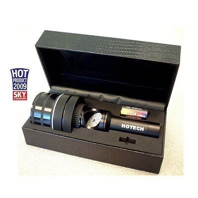 """HoTech 2"""" & 1.25"""" SCA Laser Collimator for Reflector Telescope FREE SHIPPING"""