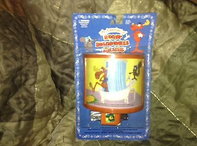 The adventures of Rocky and Bullwinkle and friends nightlight new in package