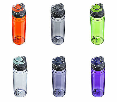c94e9b365d AVEX FREEFLOW AUTOSEAL Water Bottle, 3 Sizes, 9 Colors - $17.89 ...