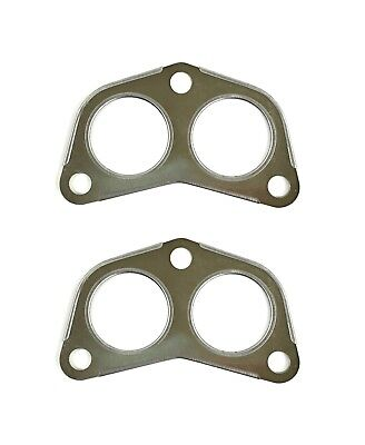 87-95 Range Rover Classic Engine Exhaust Manifold to Pipe Gaskets Set Allmakes