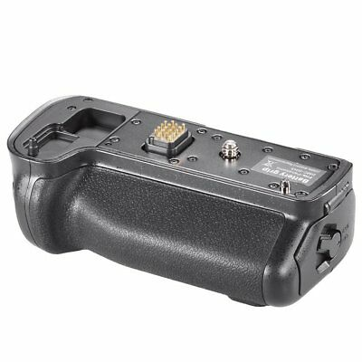 Neewer Battery Grip Replacement for Panasonic Lumix DMC-GH3 GH4 as DMW-BGGH3