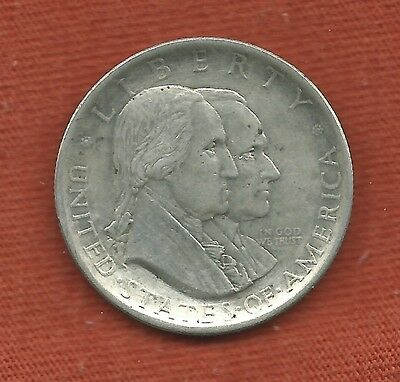 Rare = 1926 Sesquicentennial Of American Independence Half Dollar = Nice Detail