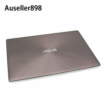 New Non-TouchScreen For ASUS UX303 UX303L UX303LA UX303LN Grey Lcd Back Cover