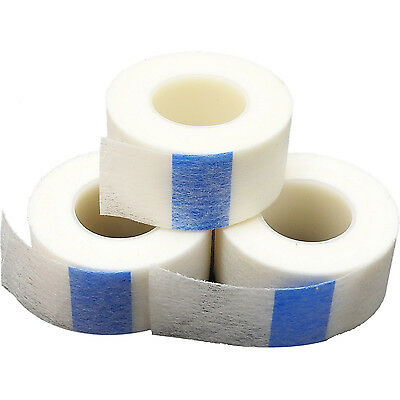 CMS Microporous First Aid Medical Grade Tape Triple Pack - 2.5cm x 10m Rolls