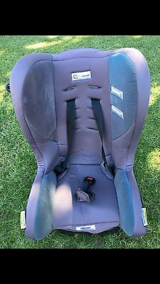 InfaSecure Car seat baby