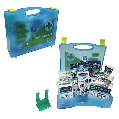 Medium Premier 1-20 Person Catering Kitchen Chef Essential HSE First Aid Kit Box