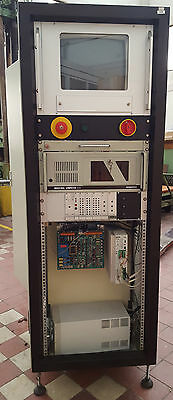 """SERVER RACK 19"""" HIGHT FREQUENCY DATA CABINET; 800mm x 600mm x 1700mm"""