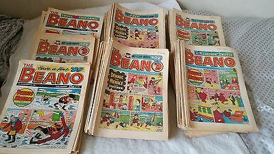 Beano Comic Library 226pcs