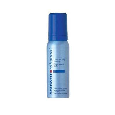 Goldwell Color    ---   Styling Mousse 75Ml