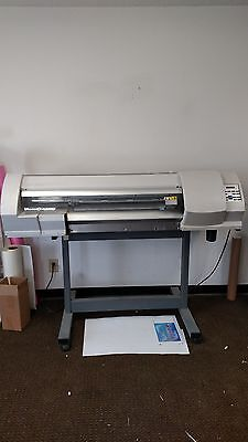 "Roland versacamm SP 300 30"" Large format printer."