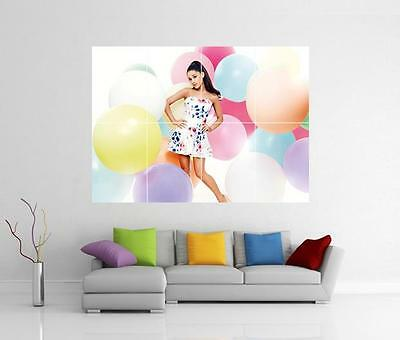 Ariana Grande My Everything Xl Giant Wall Art Print Picture Pic Photo Poster