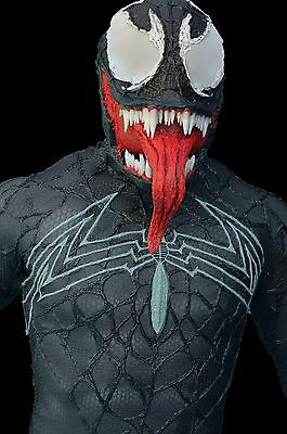 Venom Movie Replica Costume Suit