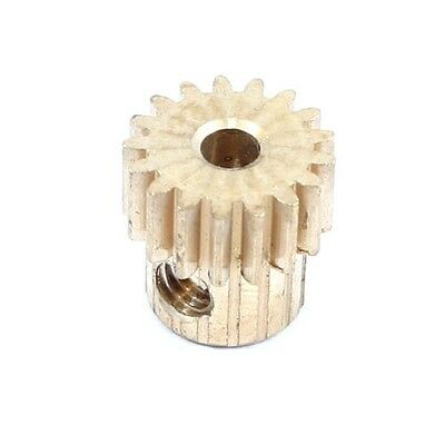 Ftx Carnage Pinion Gear 17T(Ep)1Pc Ftx6335