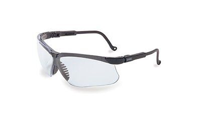 Uvex S3200X Genesis Safety Eyewear, Clear UV Extreme Anti-Fog Lens 5 PACK