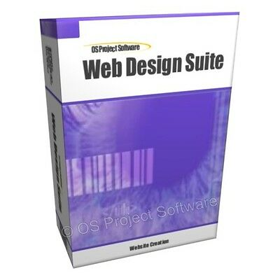 Website Design Designer HTML CSS Edit Editor Editing NEW Software
