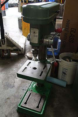 Drilling Machine LCN - 14 1/2hp Single-Phase