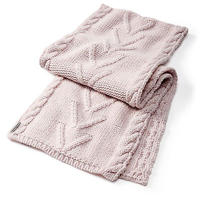 4f0fe27bd68 SMARTWOOL MARQUETTE SCARF One-Size Pink Horizon -  54.00