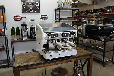 Wega Atlas  Compact 2 GROUP!  Commercial Espresso Coffee Machine