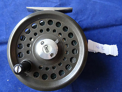 A Good Orvis Madison Trout Fly Reel + Line