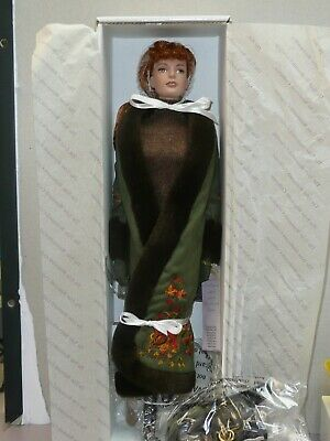 Tonner Dolls Absolutely Aspen Sydney MIB