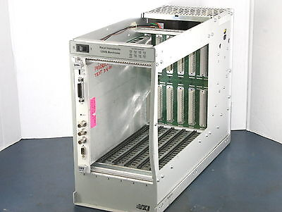 Racal Instruments 1264B VXI Bus Mainframe + National Instruments GPIB-VXI/C
