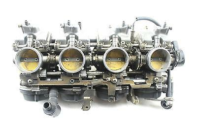 98-01 Yamaha Yzf R1 Main Fuel Injectors / Throttle Bodies
