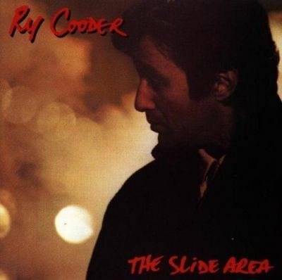 Ry Cooder - The Slide Area NEW CD