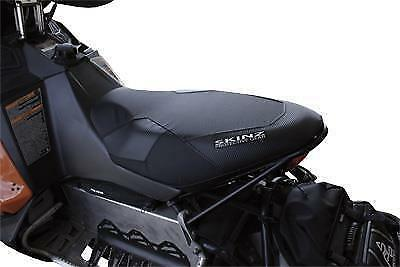 Skinz Protective Gear Grip Top Performance Seat Wrap SWG250-BK 241-04227