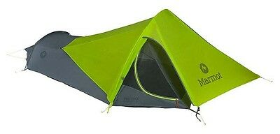 Marmot Starlight 2P 2 Person Ultralight Hiking Backpacking Tent