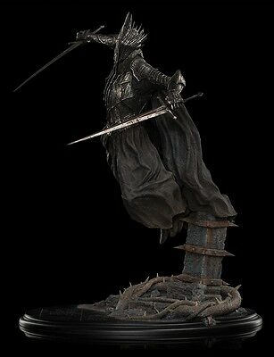 THE WITCH-KING AT DOL GULDUR Limited Edition of 750 THE WETA CAVE NOW !!!