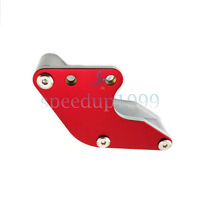 Swingarm Guard Chain Guide For Honda XR50 CRF50 CRF70 Chinese Pit Dirt Bike