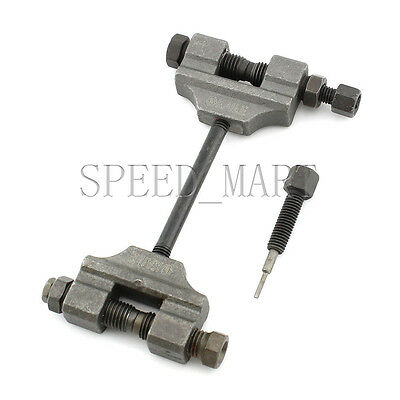 Chain Splitter for 04C Chain delinker superbike dismantling and connection tool
