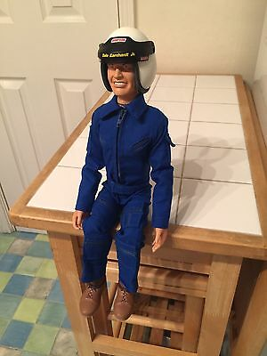 1/4 Scale Figure RC Animatronic Pilot/Driver/Racing Boat Driver