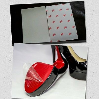 9d3c09bd36a CRYSTAL CLEAR 3M Sole Protector For Red Bottoms Louboutin Jimmy Choo ...