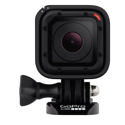 GOPRO Hero 4 Session Europa, Action Cam, Full HD