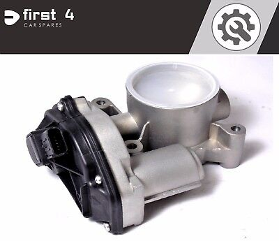 Brand New Original Equipment Ford Mondeo 2007-2014 2.0L Throttle Body 1537636