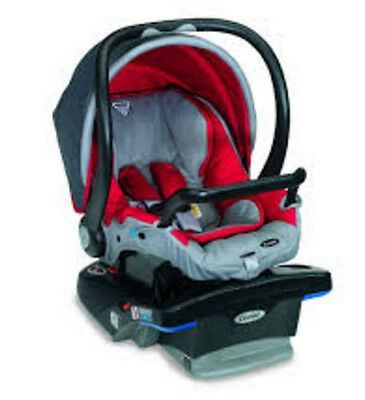 Combi Shuttle Infant Car Seat (8035-129) - Cranberry - BRAND NEW!!!