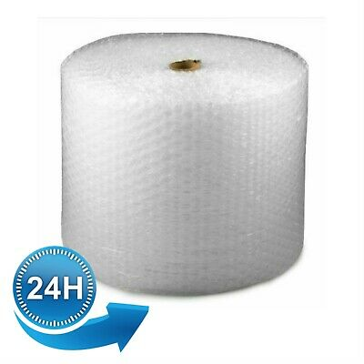 Bubble Wrap Roll 500mm x 50M Large Bubble Wrapping Packing Material Packaging