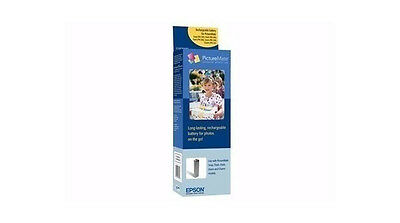 Epson C12C831082 Battery for PICTUREMATE FLASH SNAP DASH ZOOM and CHARM Models