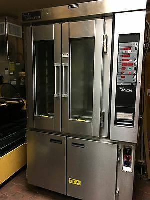 Commercial Baxter oven (electric) -OV300E