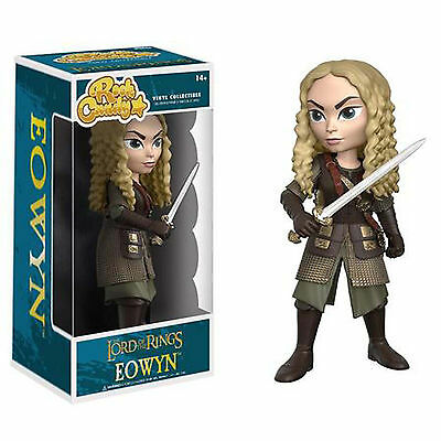 Funko Lord Of The Rings Rock Candy Eowyn Vinyl Figure NEW Toys LOTR Collectibles