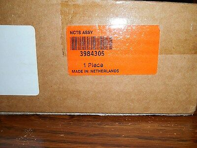 OCE ncts assy for 9800 series wide format copier