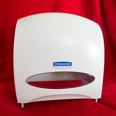 Kimberly-Clark Professional Toilet Paper Jumbo Roll Tissue Dispenser 09508