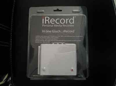 iRecord Personal Media Recorder