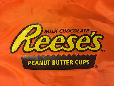 Reese's Peanut Butter Cups Promotion Drawstring Backpack-Bag