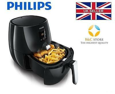 philips hd9240/90 avance collection airfryer xl rapid air technology