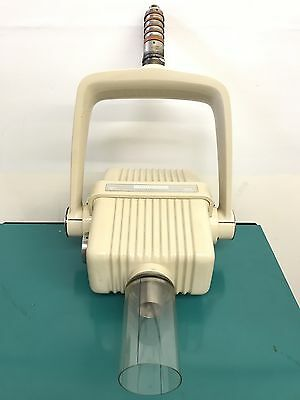 General Electric GE Dental X-Ray Tube Head GE 100 MODEL 11AA5A1  Tested #772402
